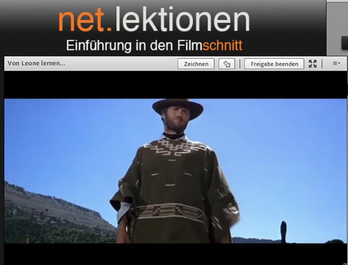 Schnitt-Leone
