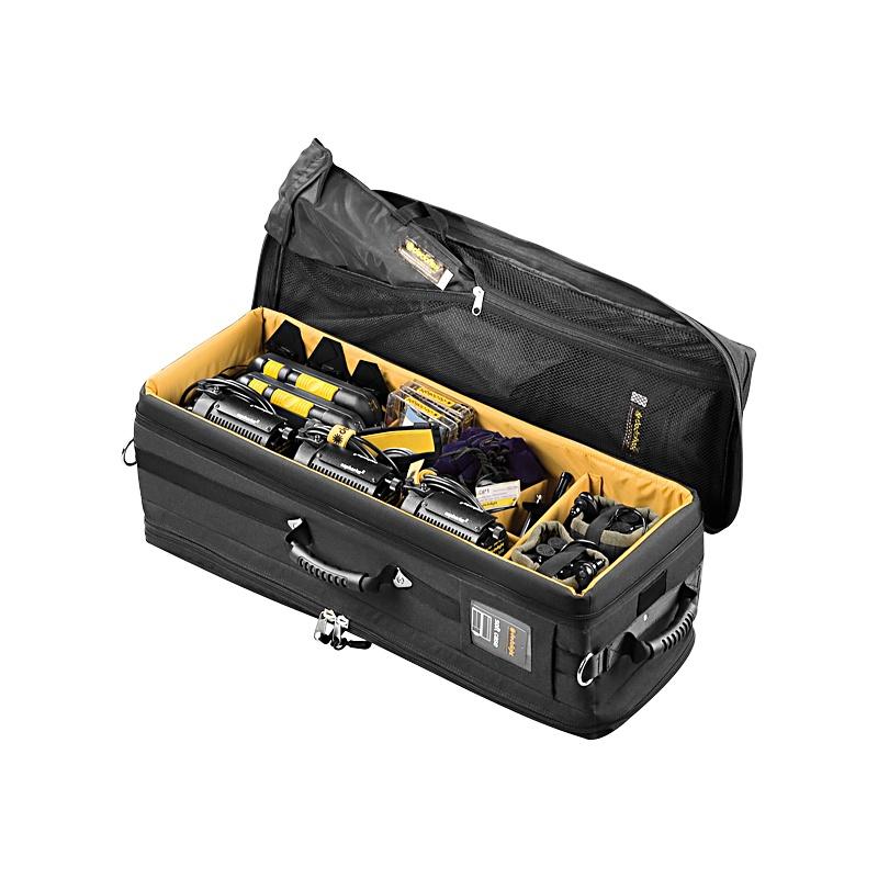 Dedolight-SPS5-Portable-Studio-Kit-mit-5-Lampenkoepfen-und-Softcase-DSC1-1-200-230V_b2